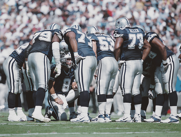 Dallas Cowboys「Dallas Cowboys vs Carolina Panthers」:写真・画像(18)[壁紙.com]