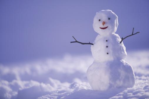 Snowman「Snowman」:スマホ壁紙(1)