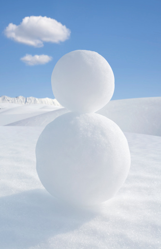 Snowman「Snowman」:スマホ壁紙(18)