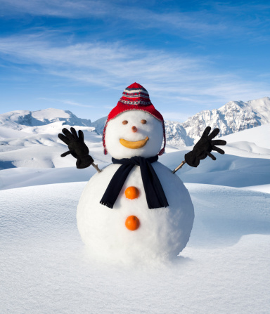 Snowman「Snowman」:スマホ壁紙(8)