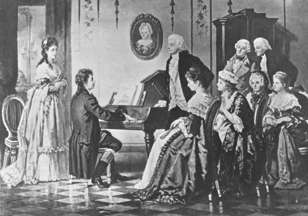 Recital For Razumovskys:ニュース(壁紙.com)