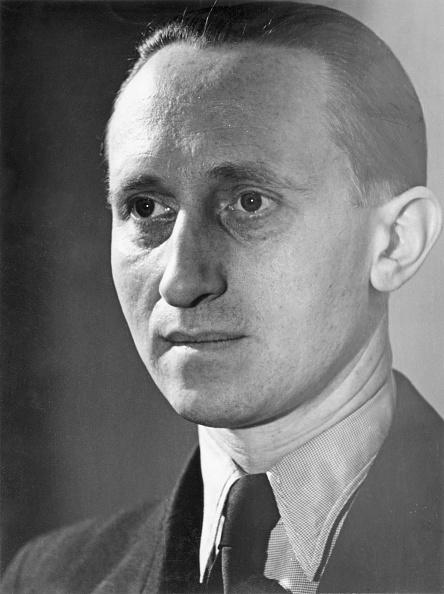 Classical Musician「Hans Heinz Stuckenschmidt」:写真・画像(9)[壁紙.com]