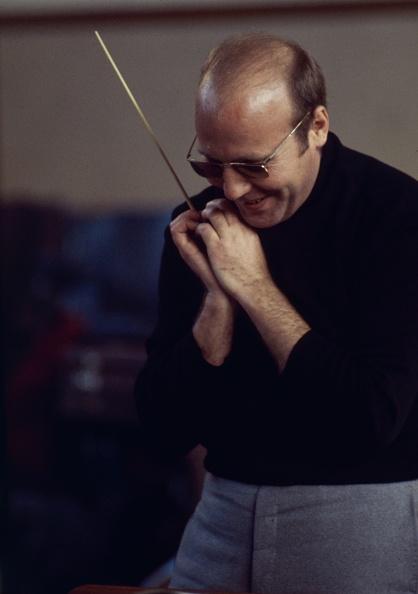 Classical Music「Hans Werner Henze」:写真・画像(7)[壁紙.com]