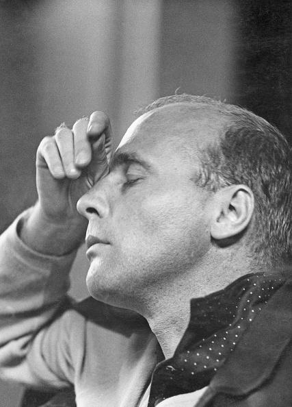 Classical Musician「Hans Werner Henze」:写真・画像(0)[壁紙.com]