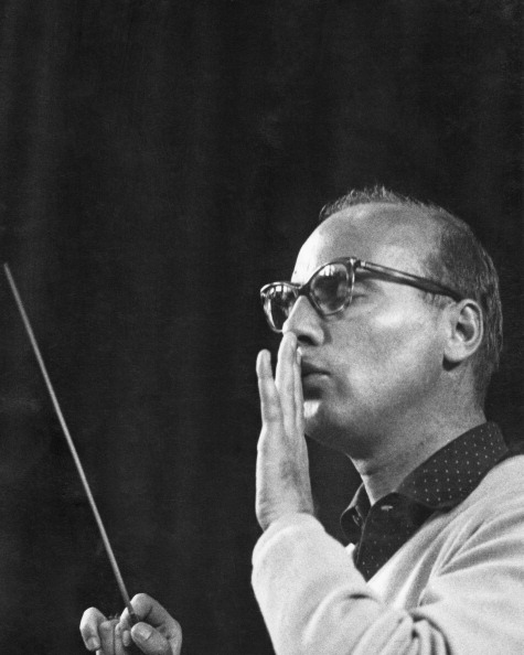 Classical Musician「Hans Werner Henze」:写真・画像(5)[壁紙.com]