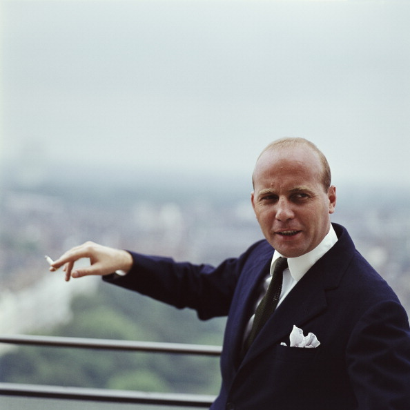 Classical Musician「Hans Werner Henze」:写真・画像(18)[壁紙.com]