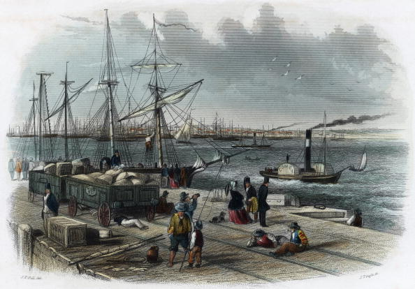 Waterfront「Australian Quayside」:写真・画像(8)[壁紙.com]