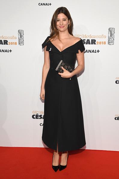 César Awards「Red Carpet Arrivals - Cesar Film Awards 2018 At Salle Pleyel In Paris」:写真・画像(14)[壁紙.com]