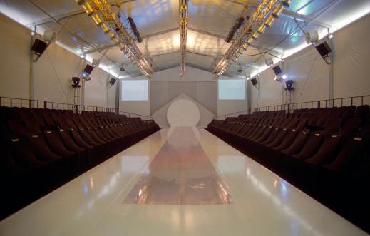Catwalk - Stage「Fashion runway」:スマホ壁紙(4)