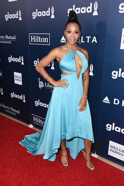 Vivien Killilea「28th Annual GLAAD Media Awards in LA - Red Carpet & Cocktails」:写真・画像(10)[壁紙.com]