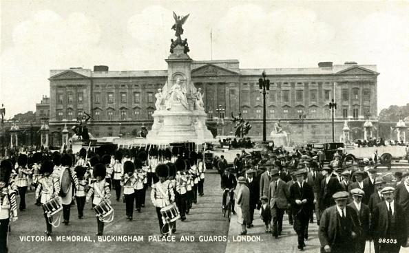 Victoria Memorial - London「Victoria Memorial」:写真・画像(19)[壁紙.com]