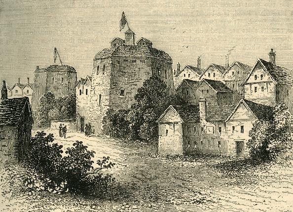 Elizabethan Style「The Globe Theatre」:写真・画像(7)[壁紙.com]