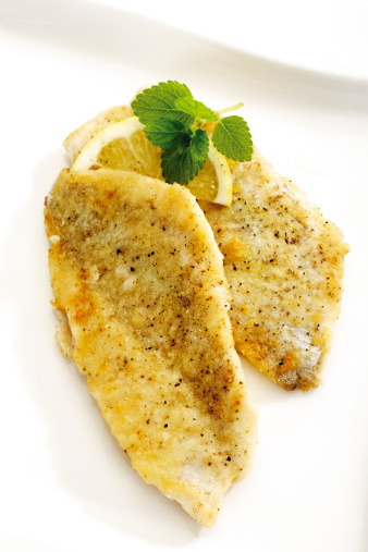 Spearmint「Fried filets of redfish」:スマホ壁紙(19)