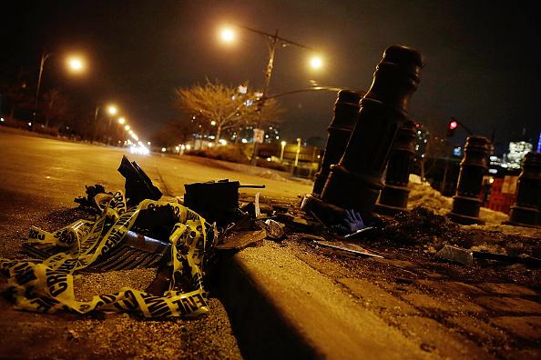 Land Vehicle「CBS News Correspondent Bob Simon Dies In Car Accident」:写真・画像(6)[壁紙.com]