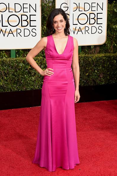 Hot Pink「72nd Annual Golden Globe Awards - Arrivals」:写真・画像(5)[壁紙.com]