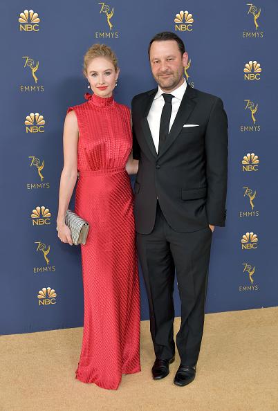 プライムタイム・エミー賞「70th Emmy Awards - Arrivals」:写真・画像(7)[壁紙.com]