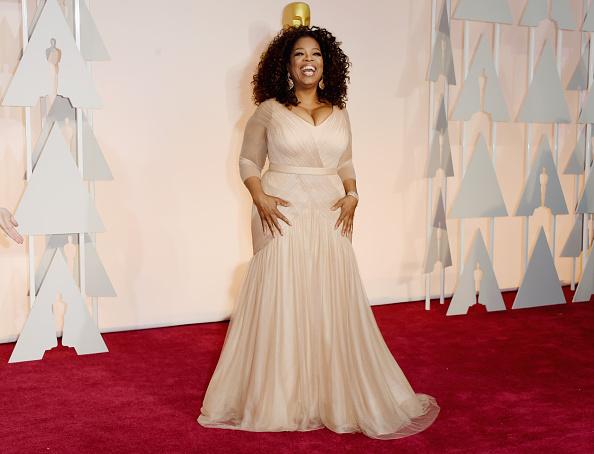 Oprah Winfrey「87th Annual Academy Awards - Arrivals」:写真・画像(14)[壁紙.com]