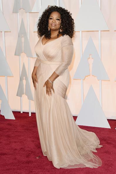 Oprah Winfrey「87th Annual Academy Awards - Arrivals」:写真・画像(4)[壁紙.com]