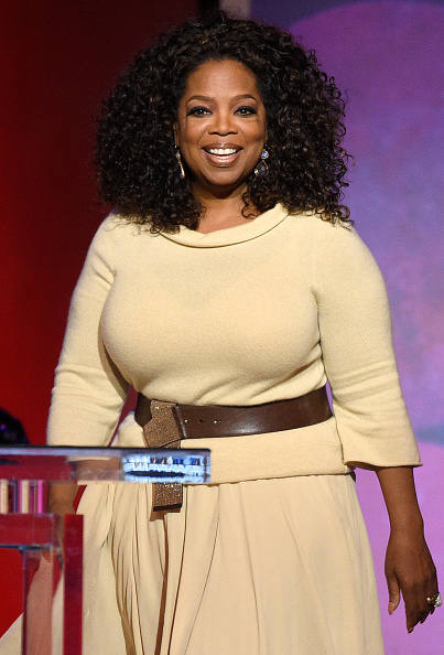 Oprah Winfrey「2015 Film Independent Spirit Awards - Show」:写真・画像(18)[壁紙.com]