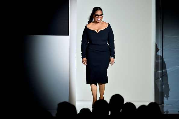 Oprah Winfrey「2018 CFDA Fashion Awards - Show」:写真・画像(0)[壁紙.com]