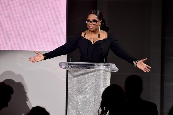 Oprah Winfrey「2018 CFDA Fashion Awards - Show」:写真・画像(16)[壁紙.com]
