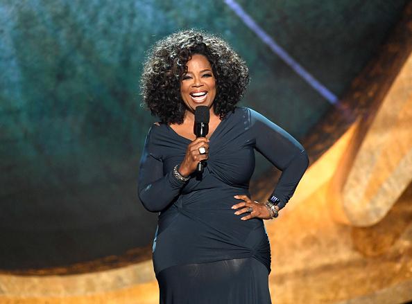 Oprah Winfrey「Q85: A Musical Celebration For Quincy Jones」:写真・画像(12)[壁紙.com]