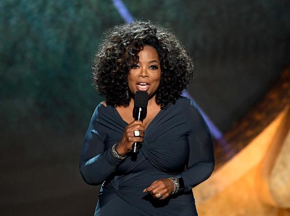Oprah Winfrey「Q85: A Musical Celebration For Quincy Jones」:写真・画像(15)[壁紙.com]
