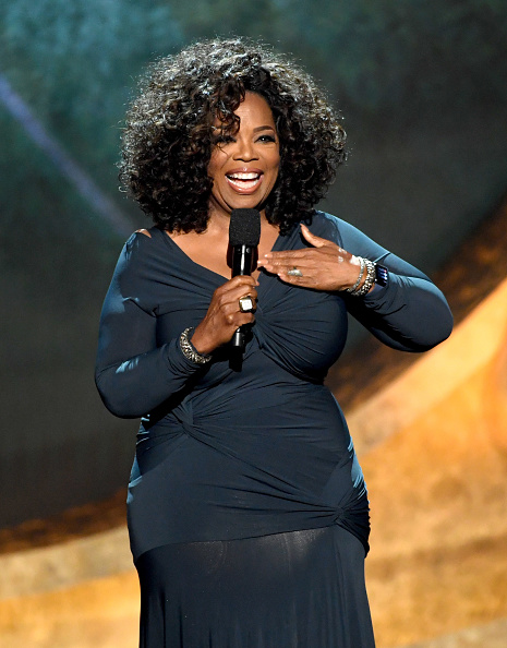 Oprah Winfrey「Q85: A Musical Celebration For Quincy Jones」:写真・画像(11)[壁紙.com]