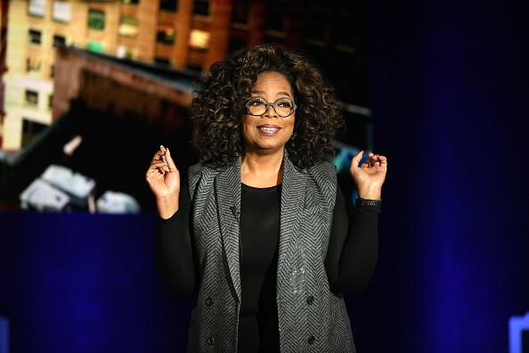 Oprah Winfrey「Oprah's SuperSoul Conversations」:写真・画像(1)[壁紙.com]