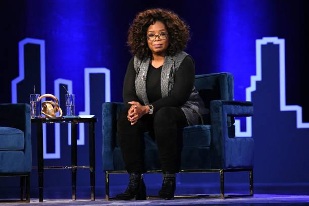 Oprah's SuperSoul Conversations:ニュース(壁紙.com)