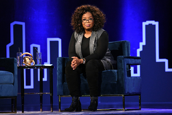Oprah Winfrey「Oprah's SuperSoul Conversations」:写真・画像(4)[壁紙.com]