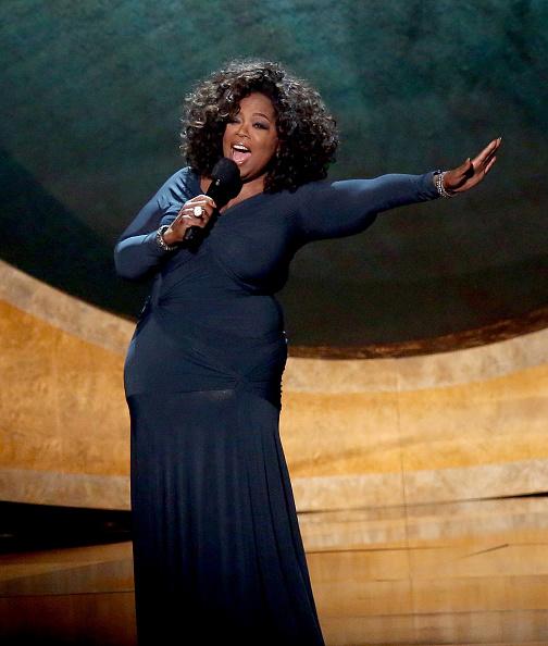 "Oprah Winfrey「BET Networks Presents ""Q 85: A Musical Celebration For Quincy Jones""」:写真・画像(13)[壁紙.com]"