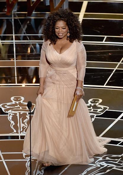 女性一人「87th Annual Academy Awards - Show」:写真・画像(9)[壁紙.com]