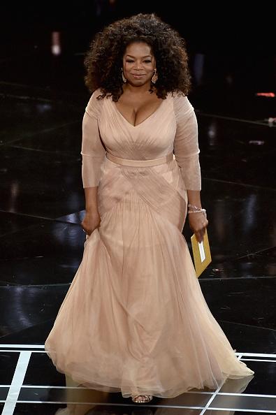 Oprah Winfrey「87th Annual Academy Awards - Show」:写真・画像(19)[壁紙.com]