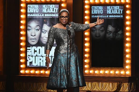Oprah Winfrey「2016 Tony Awards - Show」:写真・画像(9)[壁紙.com]