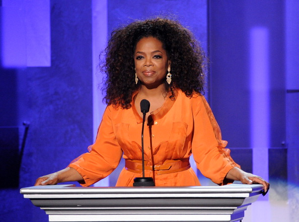 Oprah Winfrey「45th NAACP Image Awards Presented By TV One - Show」:写真・画像(18)[壁紙.com]