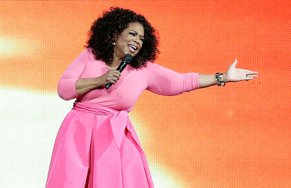 Oprah Winfrey「An Evening With Oprah - Sydney」:写真・画像(9)[壁紙.com]