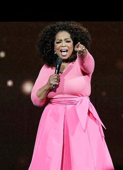 Oprah Winfrey「An Evening With Oprah - Sydney」:写真・画像(13)[壁紙.com]