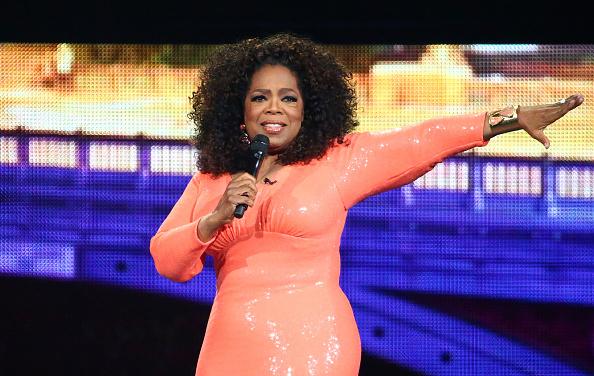 Oprah Winfrey「An Evening With Oprah - Melbourne」:写真・画像(7)[壁紙.com]