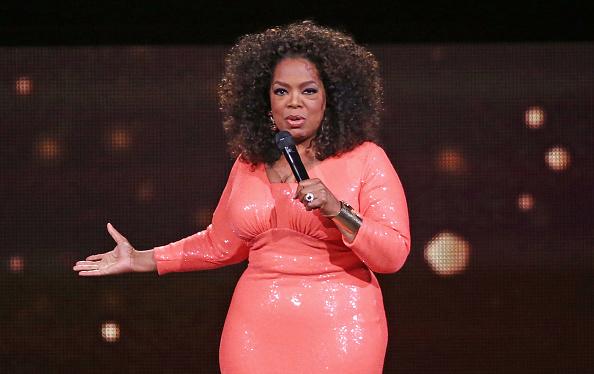 Oprah Winfrey「An Evening With Oprah - Melbourne」:写真・画像(2)[壁紙.com]