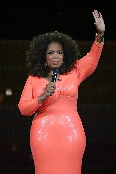 Oprah Winfrey「An Evening With Oprah - Melbourne」:写真・画像(13)[壁紙.com]