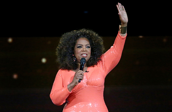 Oprah Winfrey「An Evening With Oprah - Melbourne」:写真・画像(14)[壁紙.com]