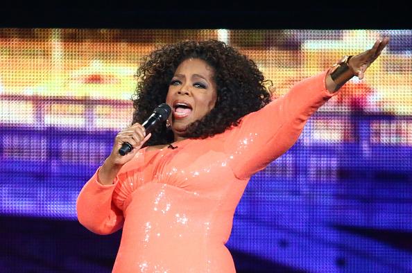 Oprah Winfrey「An Evening With Oprah - Melbourne」:写真・画像(10)[壁紙.com]