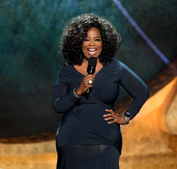 Oprah Winfrey「Q85: A Musical Celebration For Quincy Jones」:写真・画像(7)[壁紙.com]