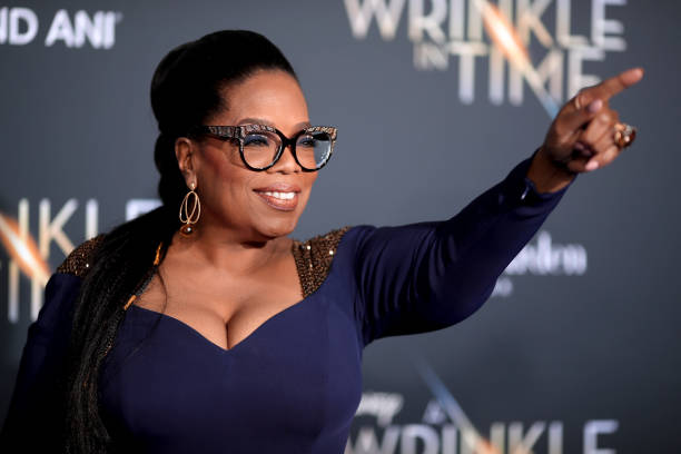"A Wrinkle in Time「Premiere Of Disney's ""A Wrinkle In Time"" - Arrivals」:写真・画像(7)[壁紙.com]"