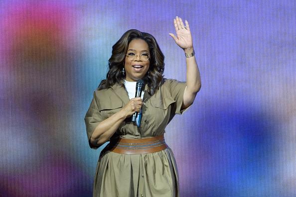 Oprah Winfrey「Oprah's 2020 Vision: Your Life in Focus Tour Kick Off In Sunrise, FL」:写真・画像(5)[壁紙.com]