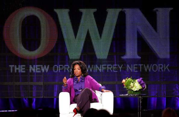 Oprah Winfrey「2011 Winter TCA Tour - Day 2」:写真・画像(8)[壁紙.com]