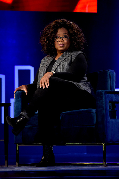 Oprah Winfrey「Oprah's SuperSoul Conversations」:写真・画像(15)[壁紙.com]