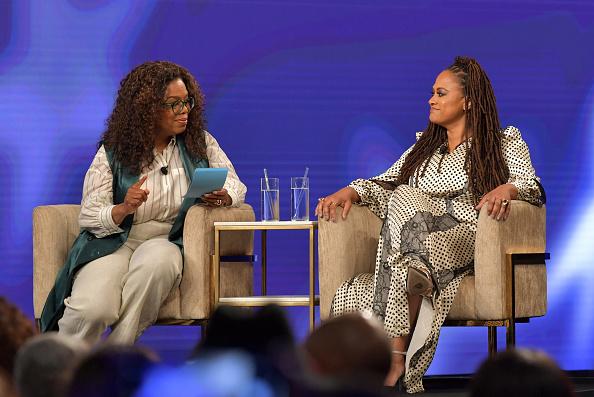 "Oprah Winfrey「Netflix ""When They See Us"" FYSEE Event」:写真・画像(6)[壁紙.com]"