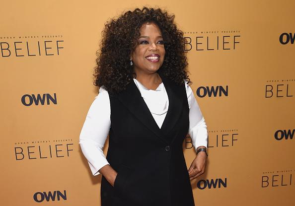 "Oprah Winfrey「""Belief"" New York Premiere」:写真・画像(9)[壁紙.com]"
